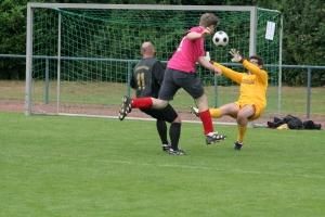 Schützenfussballturnier 2015