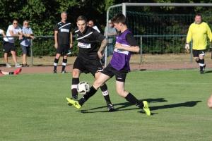 Schützenfussballturnier 2019
