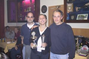 Schwimmturnier II 2003