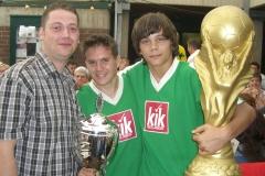 2007, Sieger: 13. Grenadierzug