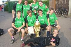 2008, Sieger: 13. Grenadierzug