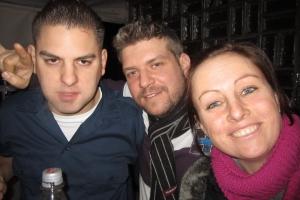 Silvester 2010